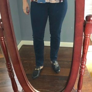 Tractr Skinny Jeans Pull On Elastic Waist New NWT